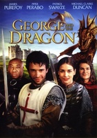 George And The Dragon movie poster (2004) picture MOV_75dcfa5c