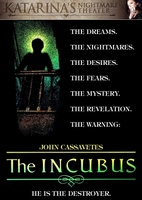 Incubus movie poster (1981) picture MOV_75deb583