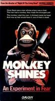 Monkey Shines movie poster (1988) picture MOV_75df040e