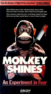 B Monkey Full Movie Monkey Shines | Full m...