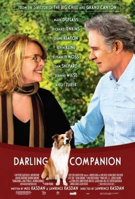 Darling Companion movie poster (2012) poster MOV_75e22b96