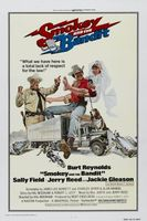 Smokey and the Bandit movie poster (1977) picture MOV_75e48d26