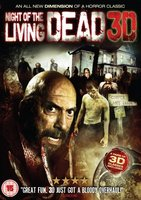 Night of the Living Dead 3D movie poster (2006) picture MOV_75e61dd6