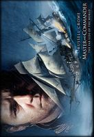 Master and Commander: The Far Side of the World movie poster (2003) picture MOV_75e8dc19