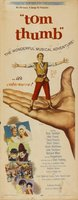 tom thumb movie poster (1958) picture MOV_2034e16a