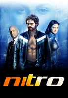 Nitro movie poster (2007) picture MOV_75ed4abd