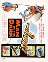 Man in the Dark movie poster (1953) picture MOV_75edc30f
