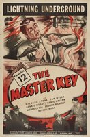 The Master Key movie poster (1945) picture MOV_75ee23fa