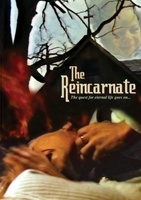 The Reincarnate movie poster (1971) picture MOV_75ee26de