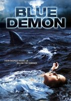 Blue Demon movie poster (2004) picture MOV_75f1a596