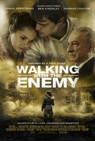 Walking with the Enemy movie poster (2012) picture MOV_75f213c8