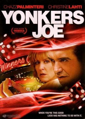 Yonkers Joe movie poster (2008) poster MOV_75f27d6a