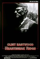Heartbreak Ridge movie poster (1986) picture MOV_75f5d4f0