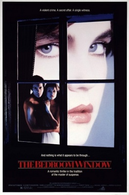 The Bedroom Window movie poster (1987) poster MOV_75f5e5f1
