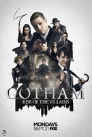 Gotham movie poster (2014) picture MOV_75f64cc7