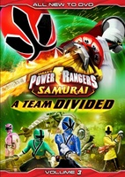 Power Rangers Samurai movie poster (2011) picture MOV_75f7553d