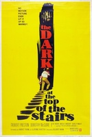 The Dark at the Top of the Stairs movie poster (1960) picture MOV_75faef6f