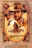 Indiana Jones and the Last Crusade movie poster (1989) picture MOV_75fb996b