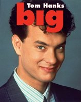 Big movie poster (1988) picture MOV_75fbe5a3