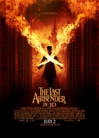 The Last Airbender movie poster (2010) picture MOV_76012d4f