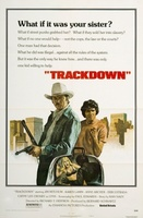 Trackdown movie poster (1976) picture MOV_76050e6c