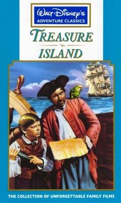 Treasure Island movie poster (1950) poster MOV_7608c458