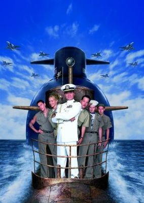 Down Periscope movie poster (1996) poster MOV_760a5b1a