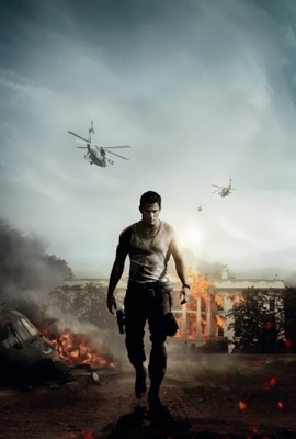 White House Down movie poster (2013) poster MOV_760e3563