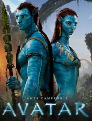 Avatar movie poster (2009) poster MOV_76124dc9