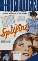 Spitfire movie poster (1934) picture MOV_7614bc6f