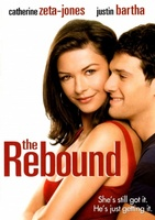The Rebound movie poster (2009) picture MOV_761652ee