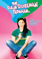 The Sarah Silverman Program. movie poster (2006) picture MOV_761847f5
