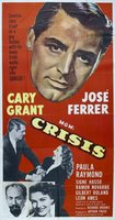 Crisis movie poster (1950) picture MOV_761a09f4