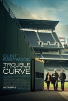 Trouble with the Curve movie poster (2012) picture MOV_761c0c6f