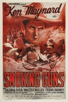 Smoking Guns movie poster (1934) picture MOV_761d96bc