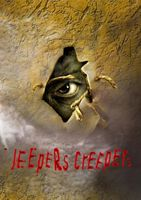 Jeepers Creepers movie poster (2001) picture MOV_761f8871