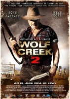 Wolf Creek 2 movie poster (2013) picture MOV_7620ad96
