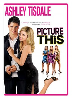 Picture This! movie poster (2008) poster MOV_762512a1