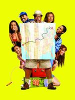 Johnson Family Vacation movie poster (2004) picture MOV_76257321