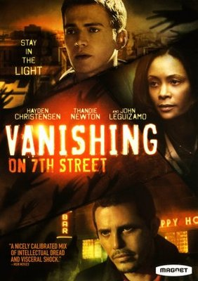 Vanishing on 7th Street movie poster (2010) poster MOV_762793f6