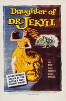 Daughter of Dr. Jekyll movie poster (1957) picture MOV_762a4cc6