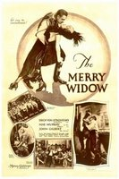 The Merry Widow movie poster (1925) picture MOV_762ab2d2