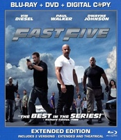 Fast Five movie poster (2011) picture MOV_762c4f5c