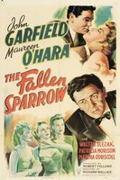 The Fallen Sparrow movie poster (1943) picture MOV_762dafe9