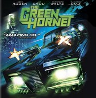 The Green Hornet movie poster (2011) picture MOV_763718f6
