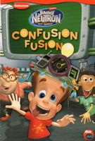 The Adventures of Jimmy Neutron: Boy Genius movie poster (2002) picture MOV_76395a79