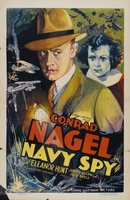 Navy Spy movie poster (1937) picture MOV_763a4e8b