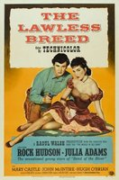 The Lawless Breed movie poster (1953) picture MOV_763b9510