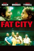 Fat City movie poster (1972) picture MOV_763eb17a