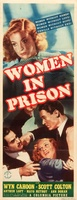 Women in Prison movie poster (1938) picture MOV_7640d940